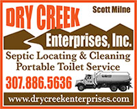 Dry Creek Enterprises